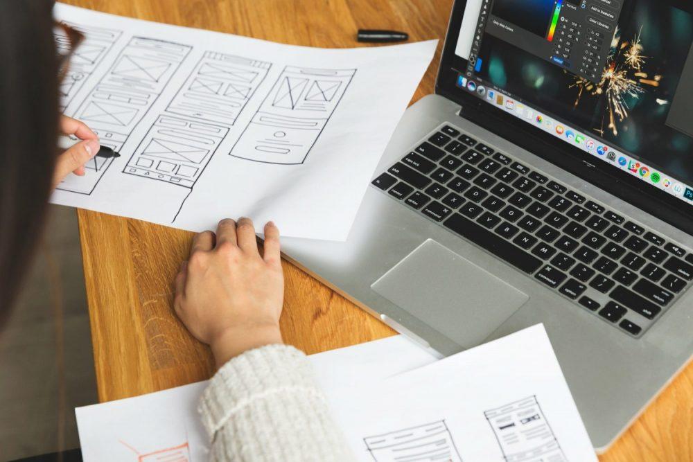 création sites internet, professionnel, petit prix, caraudigital