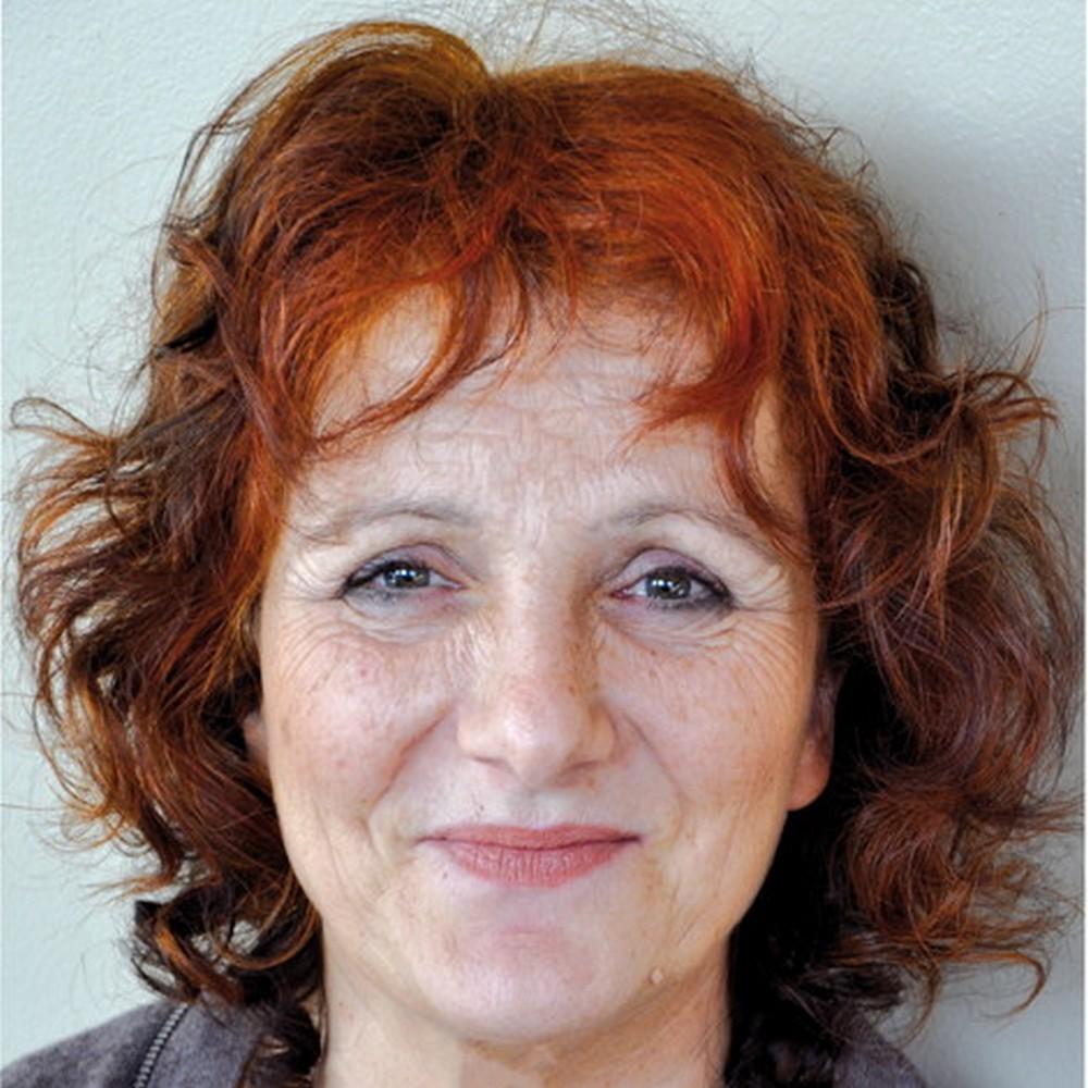 Brigitte Chavas